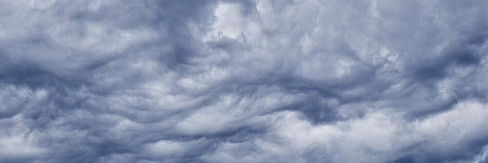 Clouds and Heavens