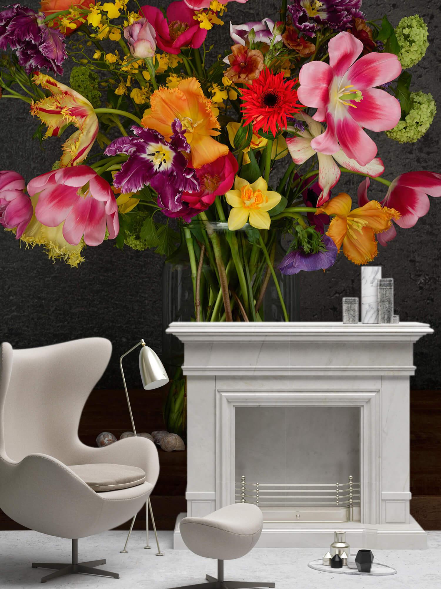 Flowers W04534 6